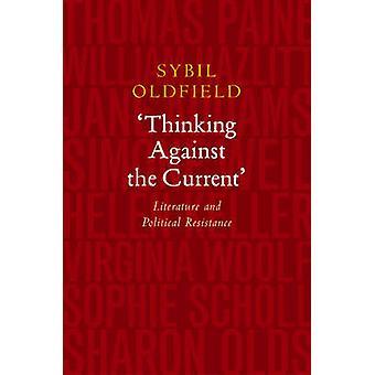 Pensée à contre-courant - littérature & résistance politique par Sy