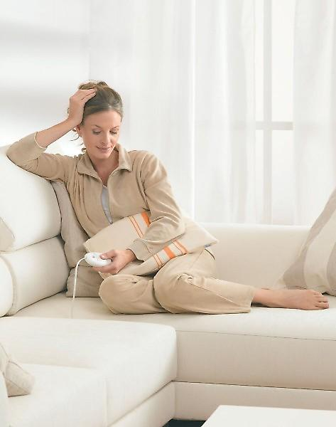 Basic Therapeutic Heat Pad | Beurer Hk 25 | Three Heat Settings