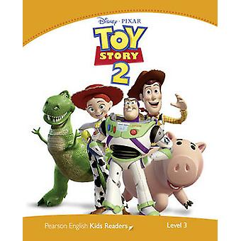 Level 3 - Toy Story 2 by Paul Shipton - 9781408288634 Book
