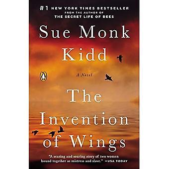 Opfindelsen af vinger