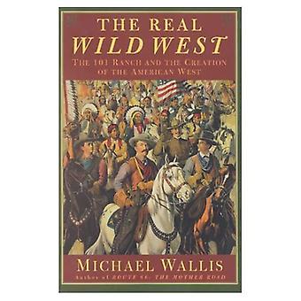 O verdadeiro velho oeste: O rancho 101 e a criação do oeste americano