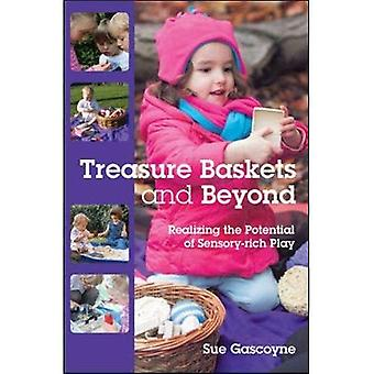 Treasure Baskets and Beyond