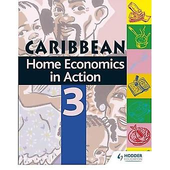 Home Economics in Action - Book 3