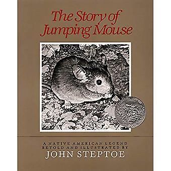 Die Geschichte von Jumping Mouse: eine indianische Legende