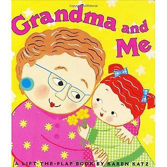 Oma en mij