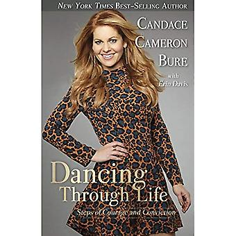 Dancing Through Life: Steps of Courage and Conviction