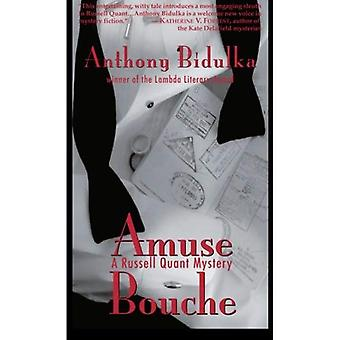 Amuse Bouche: A Russell Quant Mystery (Russell Quant Mysteries)