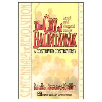 Der Schrei des Balintawak: eine künstliche Kontroverse