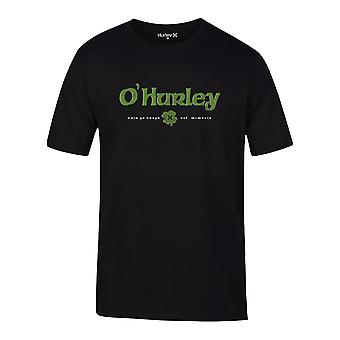 Hurley Men's T-Shirt ~ O'Hurley