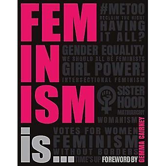 Féminisme est...