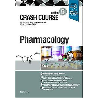 Crash Course: Pharmacology (Crash Course)