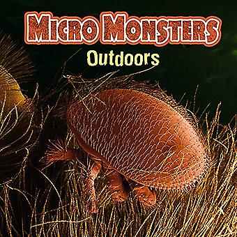 Micro Monsters: Outdoors (Micro Monsters)