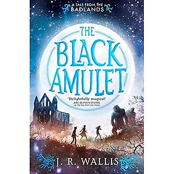 The Black Amulet (Tales From the Badlands)