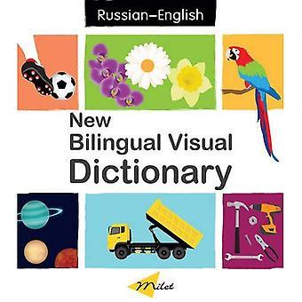 New Bilingual Visual Dictionary (English-Russian)