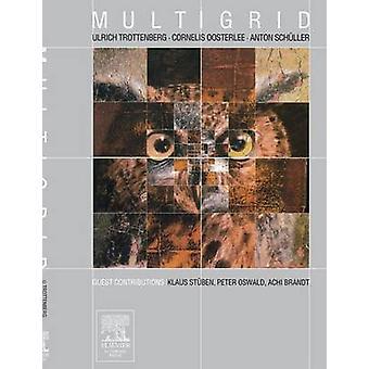 MULTIGRID by TROTTENBERG