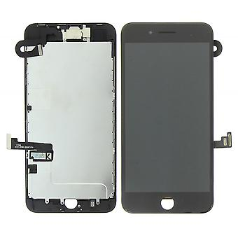 Stuff Certified ® iPhone 8 Pre-assembled Screen (Touchscreen + LCD + Parts) AA + Quality - Black + Tools