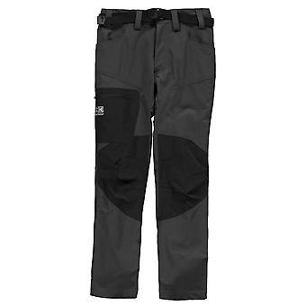 Karrimor Kids Hot Rock Trousers Juniors Trousers Pants Bottoms