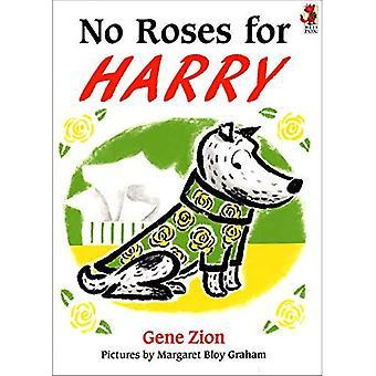 Inga rosor för Harry (Red Fox bilder böcker)