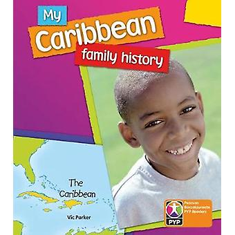 PYP L6 Caribbean Family Hist single - 9780435996178 Book