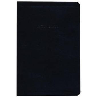 KJV Thinline Reference Bible (Large Print edition) by Hendrickson Pub