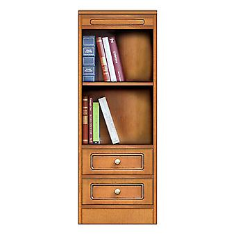 Compos Bookcase collection with 2 drawers