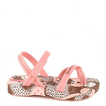 Ipanema Baby Fashion Blush Kitty Sandal
