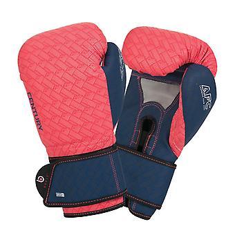 Jahrhundert mutige Damen Boxhandschuhe Coral/Navy