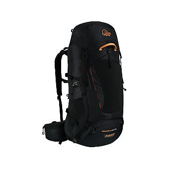 Lowe Alpine Manaslu 65:75 Large Backpack (Black)
