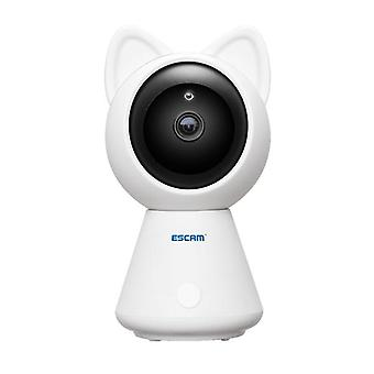 Escam qf509 1080p wifi pan/tilt monitor ip ir camera onvif network camera support motion detector