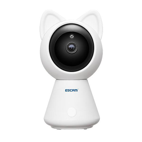 Escam qf509 1080p wifi pan/tilt monitor ip ir camera onvif network camera support motion detector