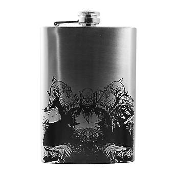 8oz hellscream flask l1