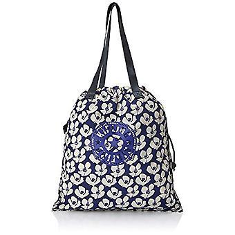 Kipling New Hiphurray - Multicolored Women's Shoulder Bags (Bold Flower) 15x24x45cm (W x H x L)