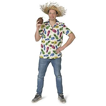 Maillot Hawaii Hommes Costume Beach Beach Party Costume Homme