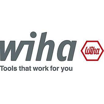 Workshop TORX socket Interchangeable bit Wiha 284 T 10, T 15 150 mm Compatible with Wiha System 6