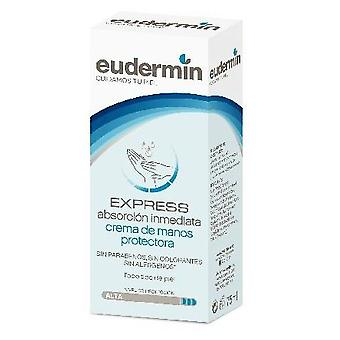 Eudermin Body Cream Expres (Woman , Cosmetics , Body Care , Moisturizer and nourishing)