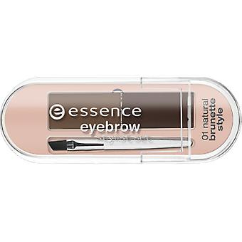 Essence Set Brow Styling (Femme , Maquillage , Yeux , Sourcils)