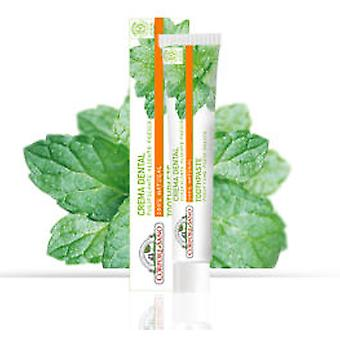 Corpore Sano Purifying Toothpaste (Hygiene and health , Dental hygiene , Toothpaste)