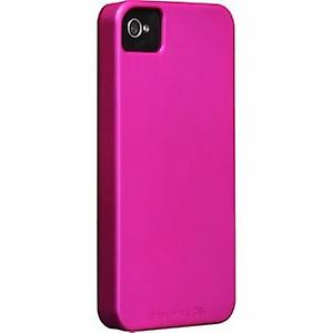 Case-mate barely there cover case iPhone 4 / 4s in pale pink
