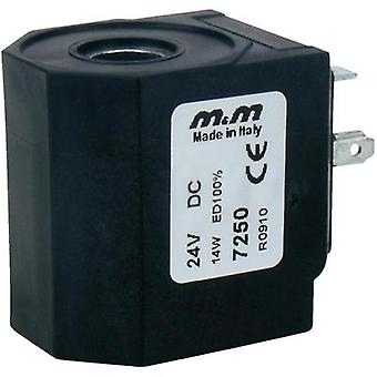 M & M International 7150 Solenoid Valve