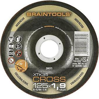 Rhodius 208373 XTK35 CrossØ125 mm 1 pc(s)
