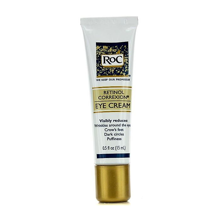 ROC Retinol Correxion Eye Cream 15ml / 0.5oz