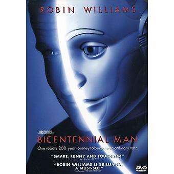 El hombre Bicentenario [DVD] los E.e.u.u. la importación
