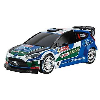 Nikko Ford Fiesta Rs Wrc 1:16 (Toys , Vehicles And Tracks , Radiocontrol , Land)