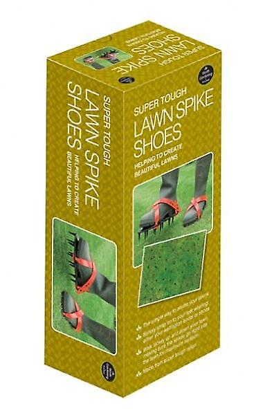 Super Tough Lawn Spike Shoes Gardening