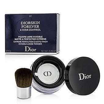 Christian Dior Diorskin Forever & Ever Control Loose Powder - # 001 - 8g/0.28oz