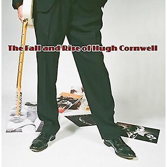 Hugh Cornwell - Fall & anledning af Hugh Cornwell [Vinyl] USA importerer