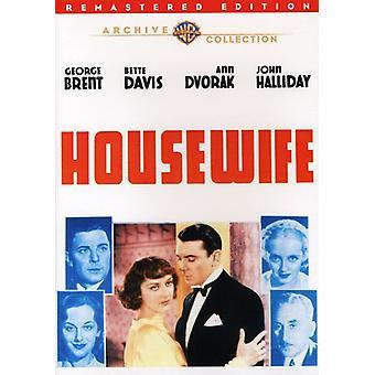 Hausfrau (Remastered) [DVD] USA importieren