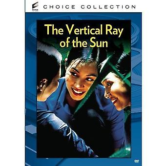 Vertical Ray of the Sun [DVD] USA import