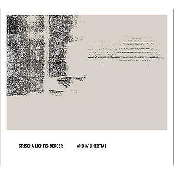 Grischa Lichtenberger- og IV (inerti) [CD] USA importerer