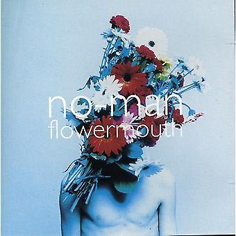 No-Man - Flowermouth [CD] USA import